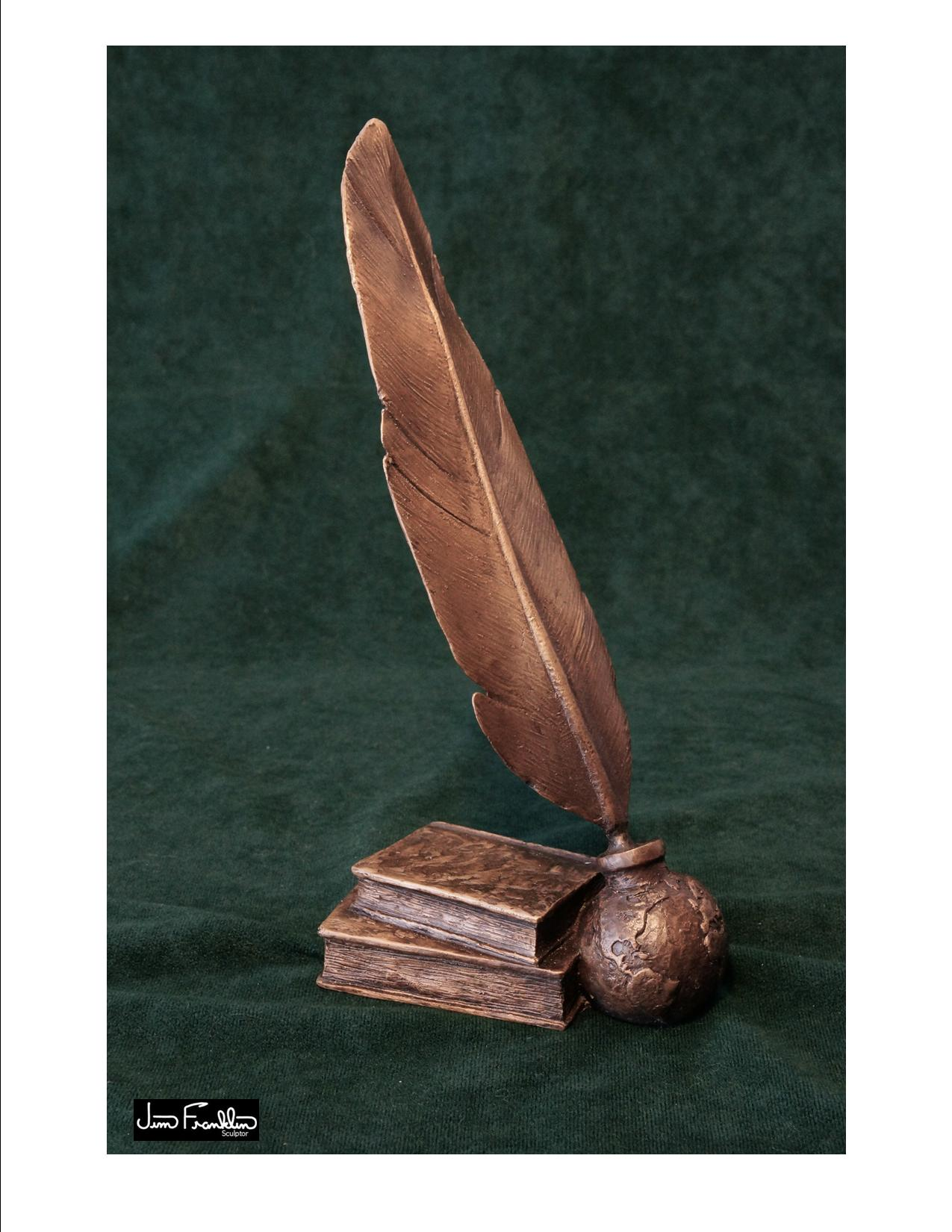 OSU Feather Award